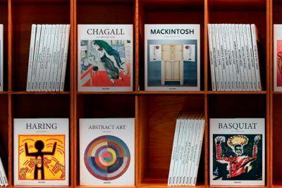 Libros Taschen
