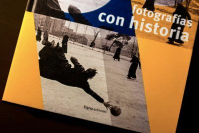 50 fotografías con historia - Signo Editores