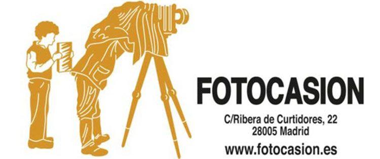 logotipo fotocasion