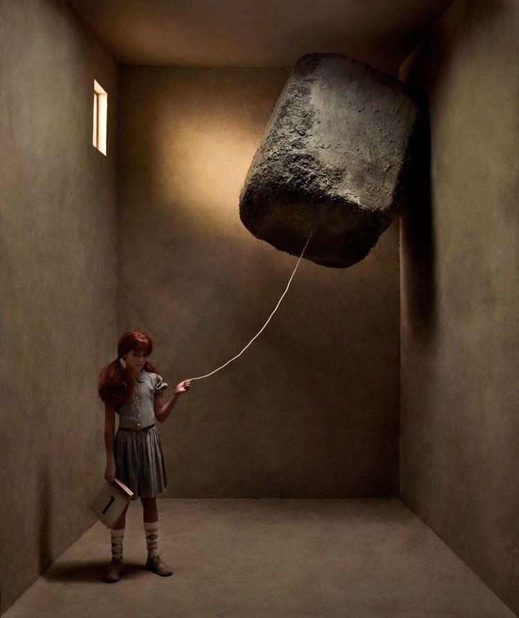 Imagen del proyecto 365 de Eugenio Recuenco