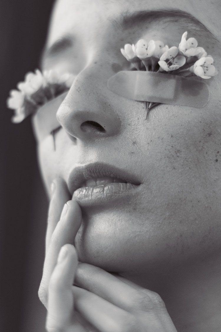 Helena Selini, fotógrafa profesional.