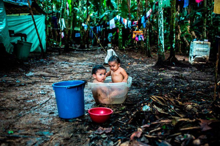 Baby Boom fotografíado por Catalina Martín-Chico.